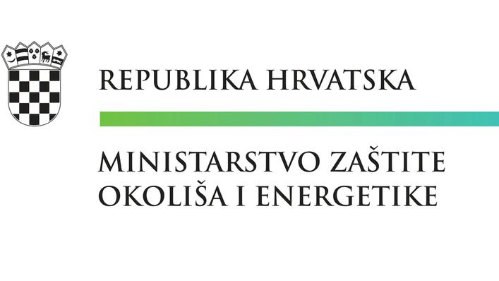 Ministarstvo zaštite okolišta i energetike